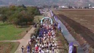 מרתון ישראל צפון