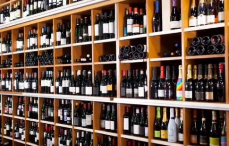 יין בעיר קריית שמונה