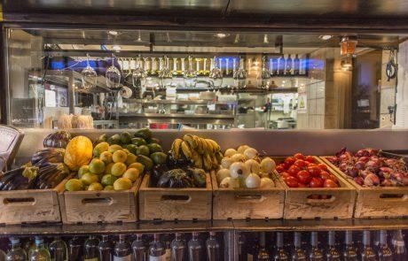 התפריט של מסעדת פוקצ'ה | מסעדה איטלקית במתחם גן הצפון בגליל העליון