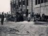 בית ציפורי בכפר גלעדי – הריסת אולם הספורט המיתולוגי