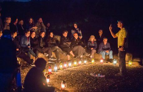 פעילויות לחג השבועות בגליל העליון