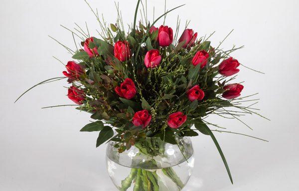 זר פור יו ראש פינה | חנות פרחים בראש פינה