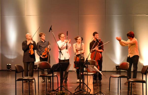 פסטיבל קול המוסיקה | פסטיבל קול המוסיקה בגליל העליון
