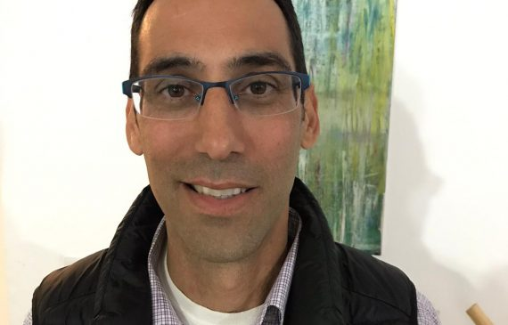 """מנכ""""ל חדש לעמותת הספורט של מועצה אזורית הגליל העליון"""