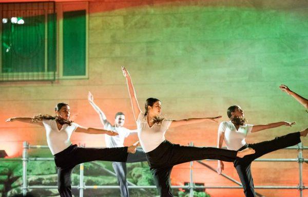 מופעי סיום השנה במרכז קלור לאומנויות הבמה