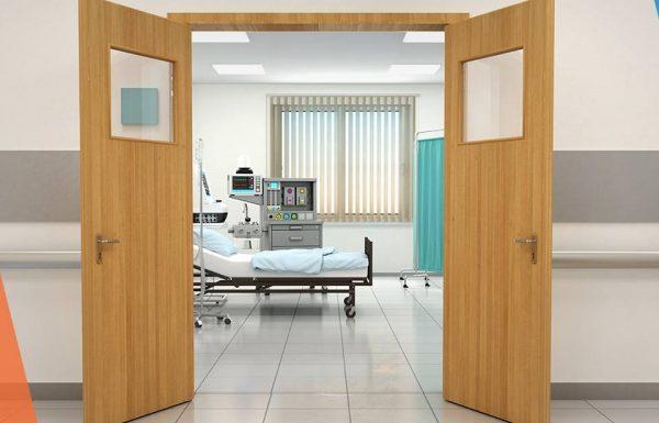 המרכז הרפואי אזורי בקריית שמונה