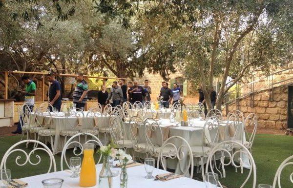 גני אירועים בגליל העליון | להתחתן בגליל העליון